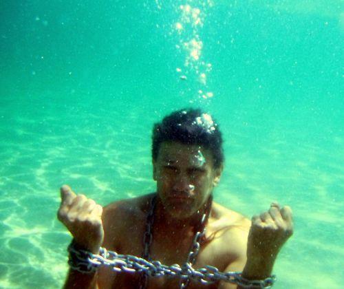 Underwater Escape Act
