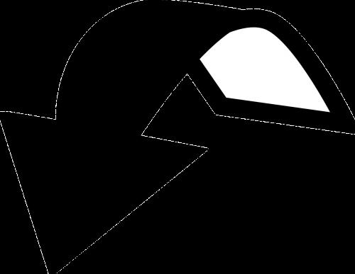undo arrow icon