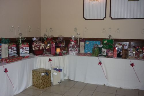 A Mountain Of Gifts (2)