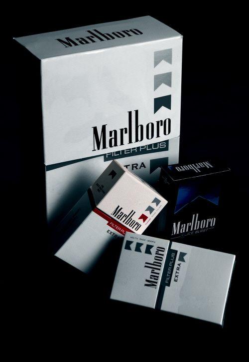 unhealthy cigarettes smoking
