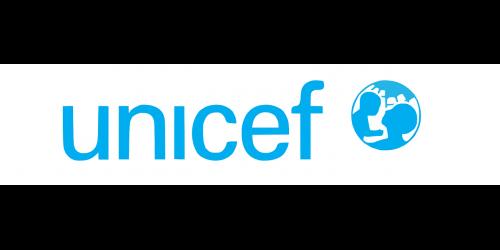 unicef logo organization