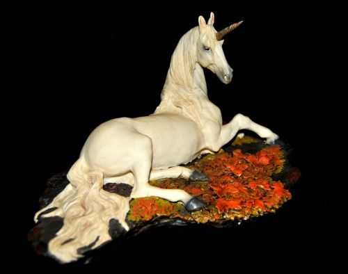 unicorn fantasy mythical creatures