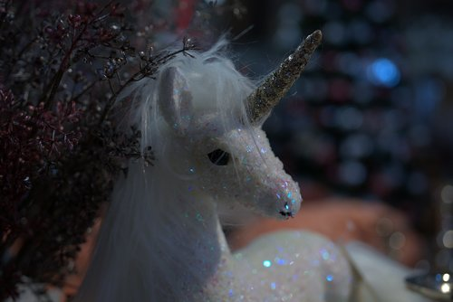 unicorn  horn  fable