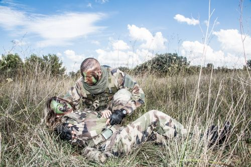 uniform military army
