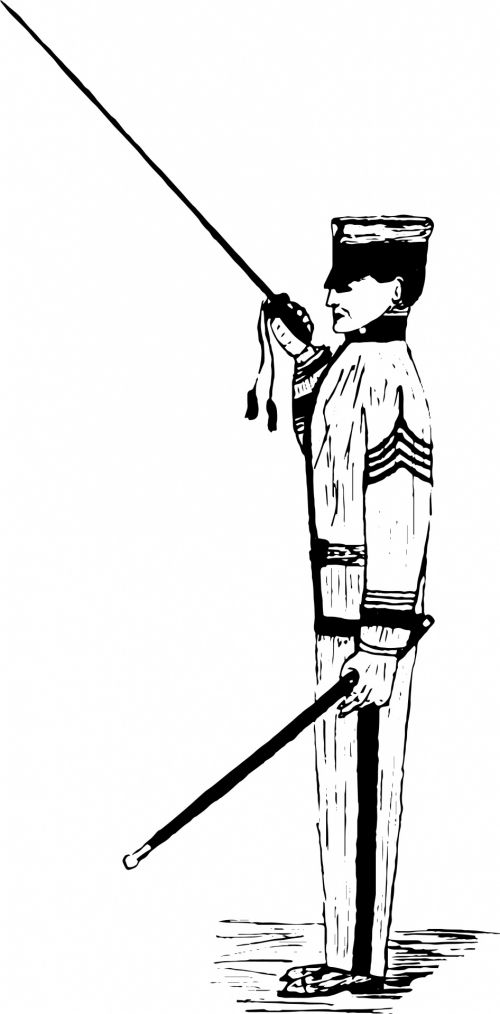 Uniform Soldier