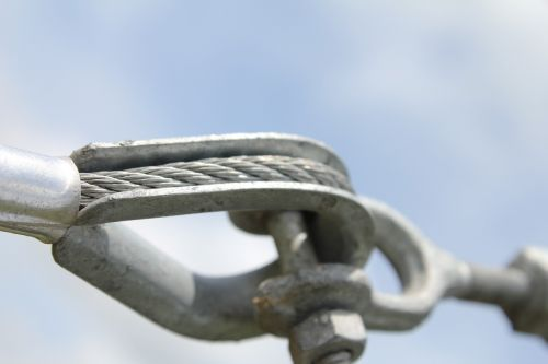 union rope wire