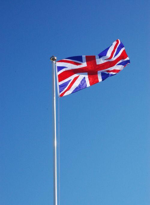 union jack flag british
