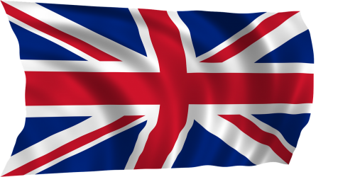 united kingdom flag brexit