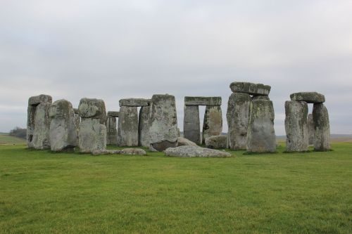united kingdom the boulder group archaeological site