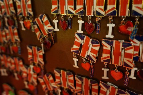 united kingdom united kingdom flag brooch