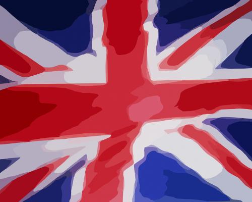 united kingdom flag flag union jack