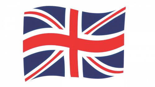 United Kingdom Union Jack Flag