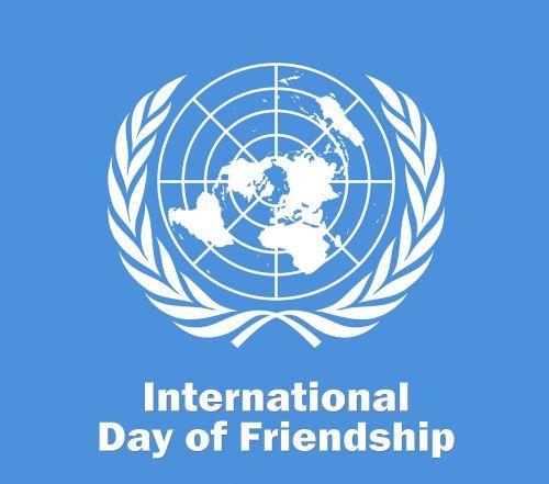 united nations international day of friendship