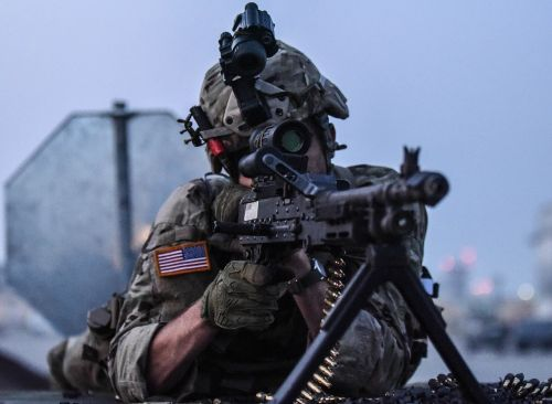 united states army soldier soldier army