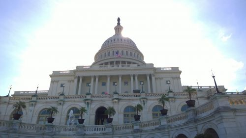 united states capitol politics government