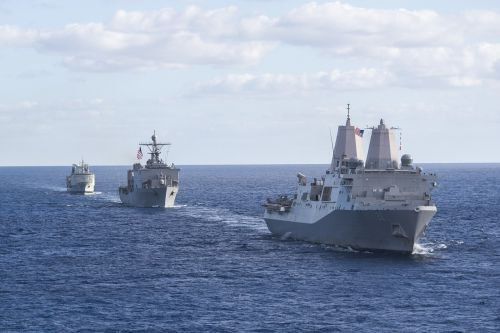 united states navy ships vessels