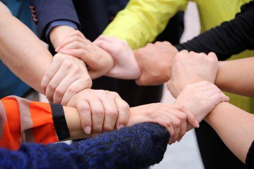 unity cooperation trust