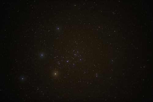 universe stars starry
