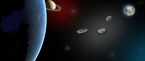 universe space cosmos