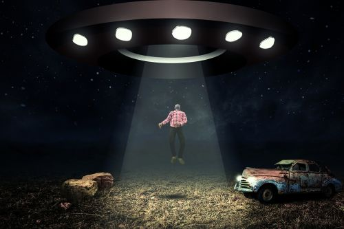 universe vessel extraterrestrial