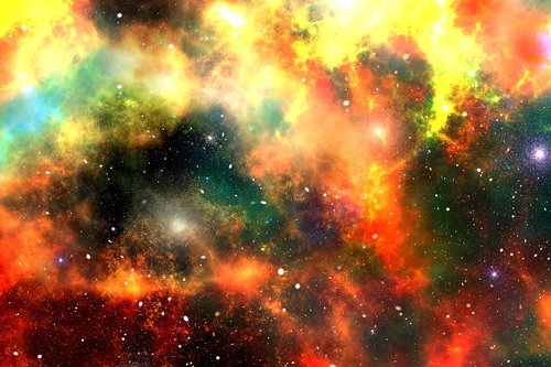 universe  sky  star