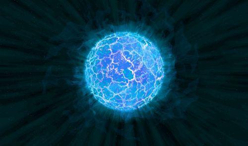 universe blue exploration