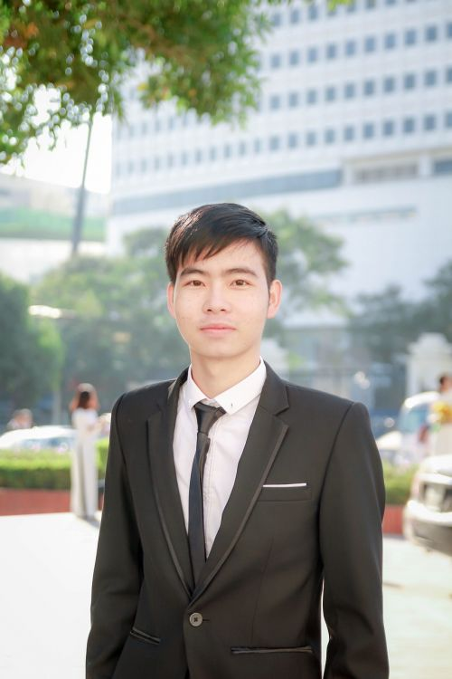 university ha noi national university college student