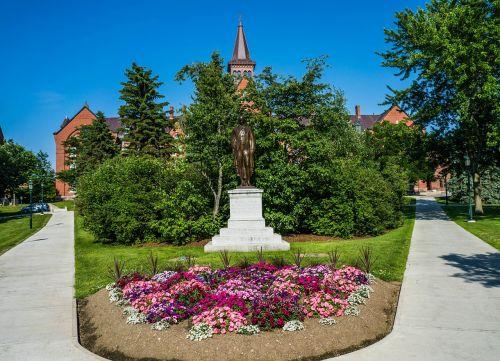 university university of vermont burlington