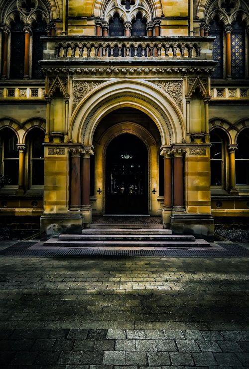 university of adelaide australia campus