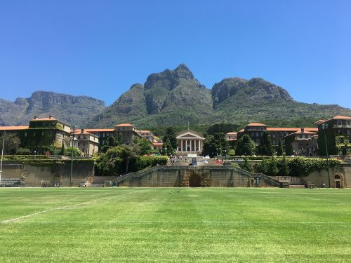 university of cape town uct south africa