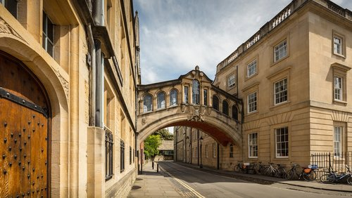 university of oxford  oxford university  university
