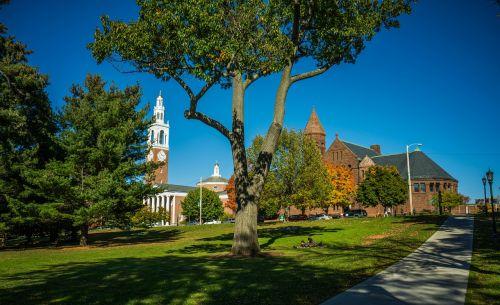 university of vermont burlington vermont