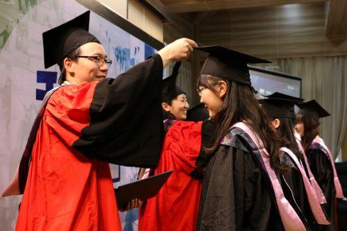 university student china portrait
