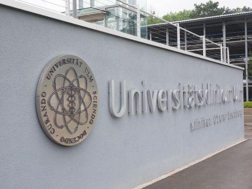 university ulm emblem logo
