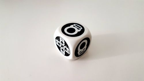 unusual dice dice role playing dice