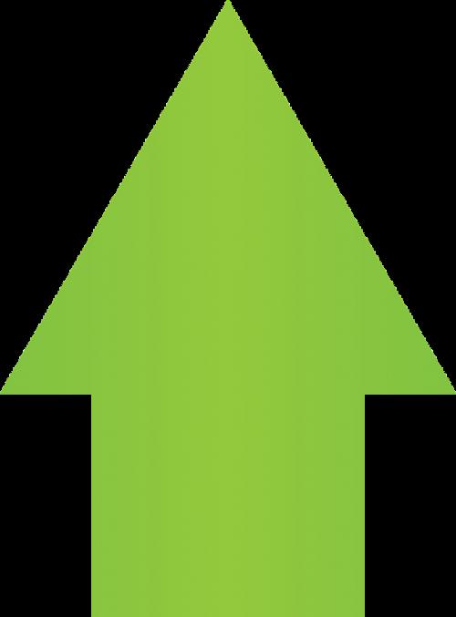 up upload arrow