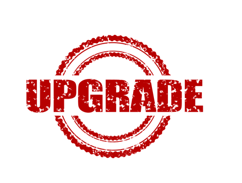 update upgrade renew