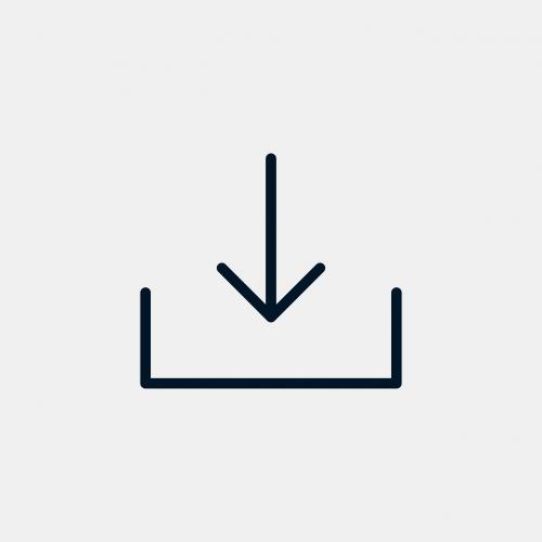upload icon insert