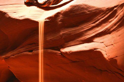 upper antelope canyon arizona navajo