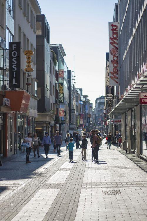 urban download street human