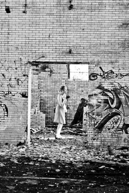 urban urbex abandoned