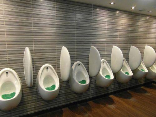 urinal toilet gents