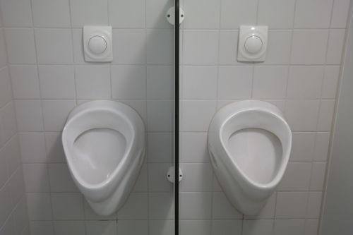 urinal toilet wc