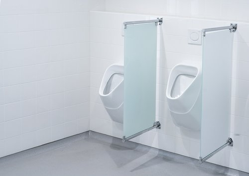 urinoir  toilet  wc
