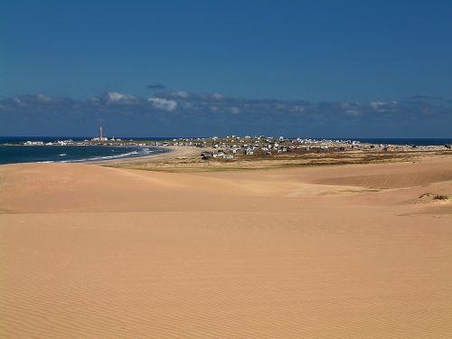 uruguay polonium out dunes