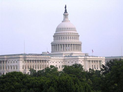 us capitol washington dc government