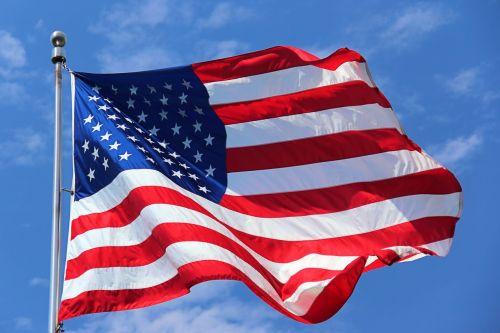 us flag american flag flag