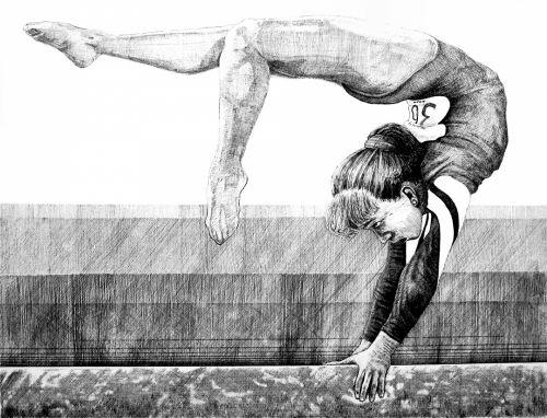 U.S. Gymnast