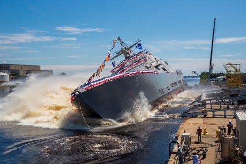 us navy future littoral combat ship uss billings