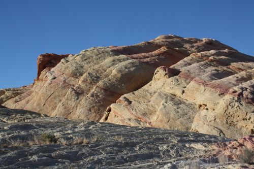 usa nevada valley of fire